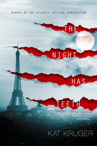 the night has teeth