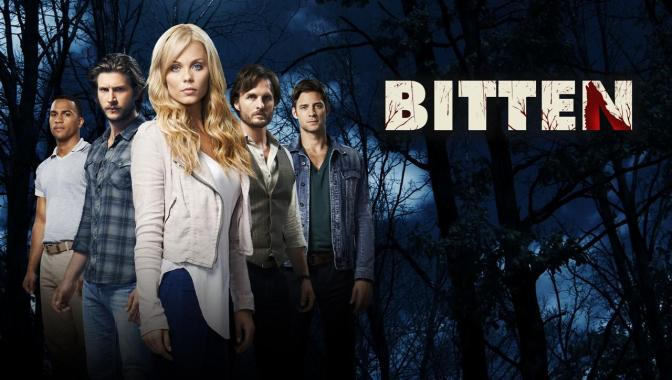 What Did You Think of SyFy's 'Bitten'?
