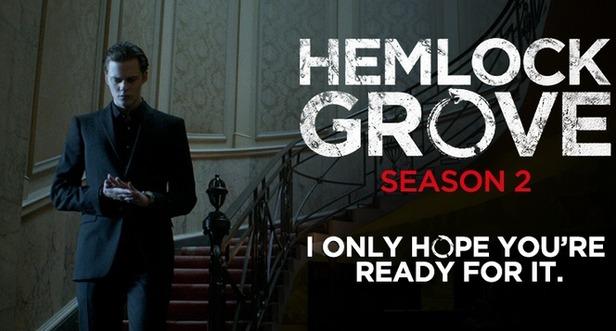 Trailer for Hemlock Grove Season 2 is FINALLY here!